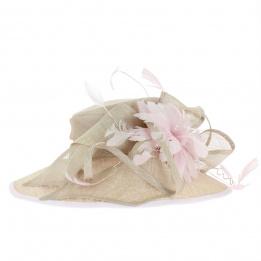 chapeau haute couture