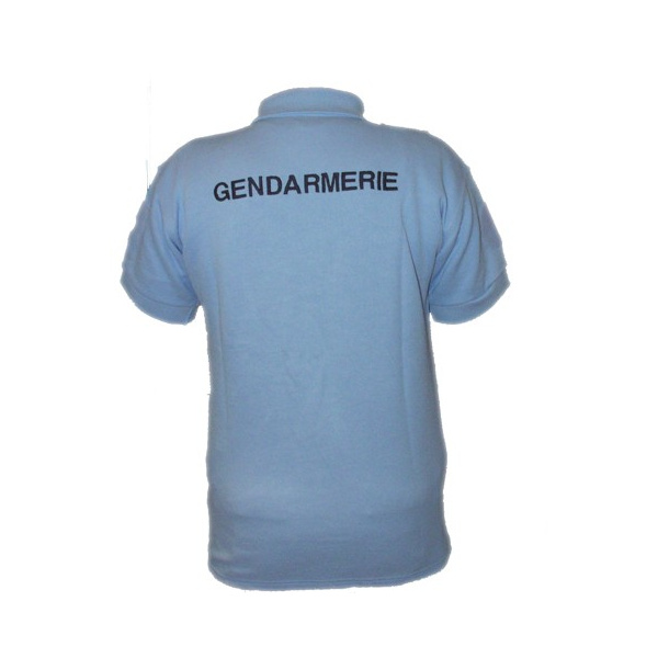 Polo Gendarmerie