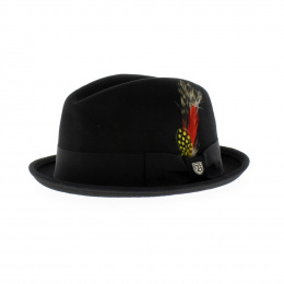 Trilby gain hat