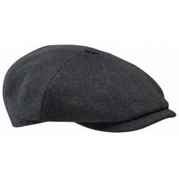 Casquette hatteras Noir