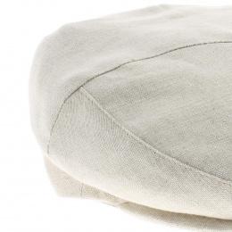 Linen cap