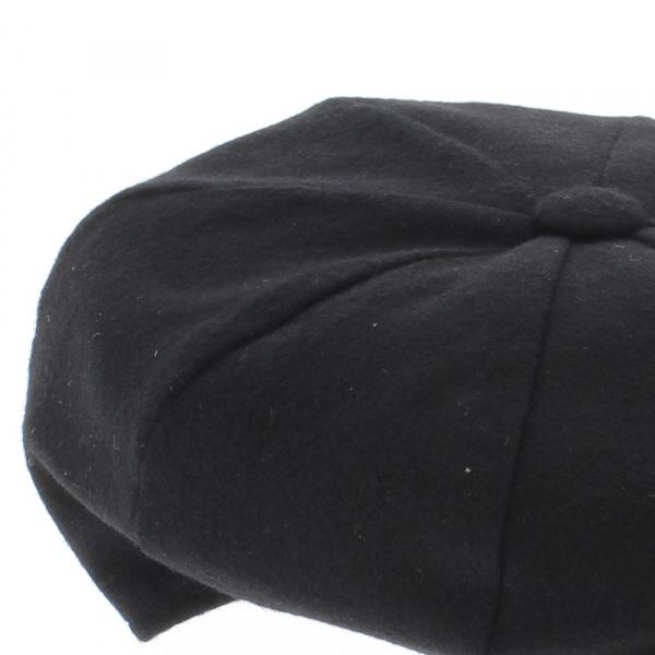 Casquette arnold noir