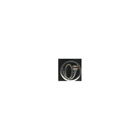 Insigne de béret CHASSEURS ALPINS