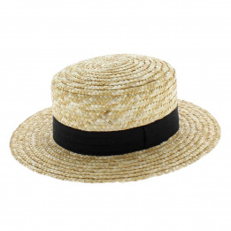 Children boater hat
