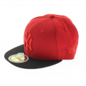 New York Yankees League Basic MLB 59FIFTY Fitted