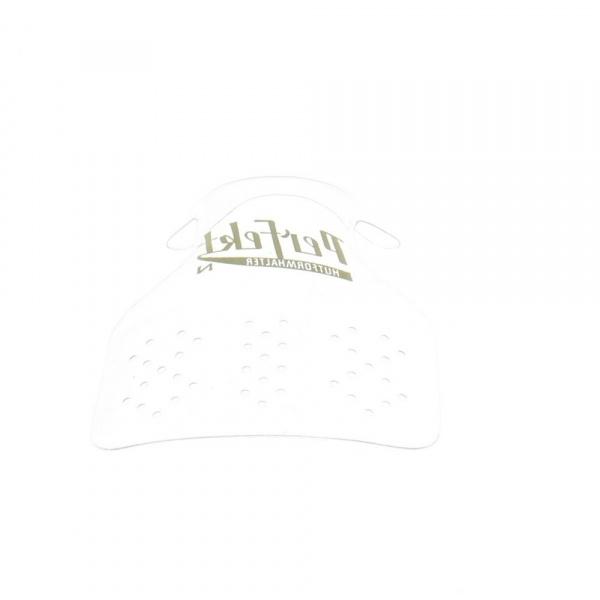 Reinforcement cap hat