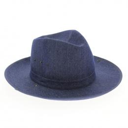 Chapeau camarguais PAMPA jean