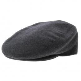 A - Plain kent cap