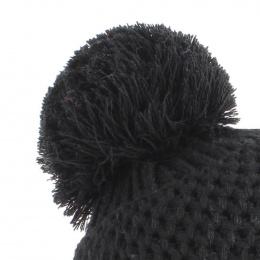 Bonnet Le Drapo noir