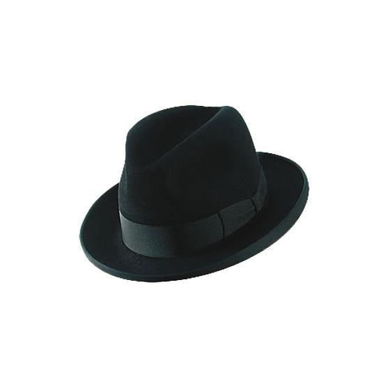 Diplomatic hat 1920s - Homburg