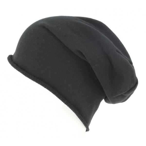 Bonnet tissu homme