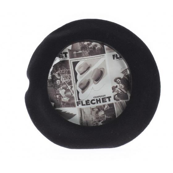 Basque beret Flechet
