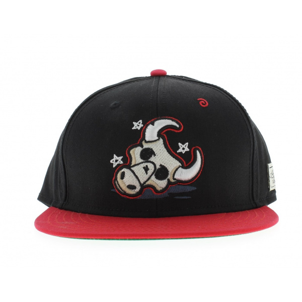 Windy City snapback cap - C&S