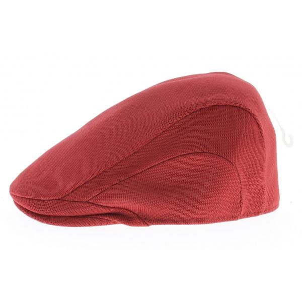 Casquette Tropic 507 cap rouge