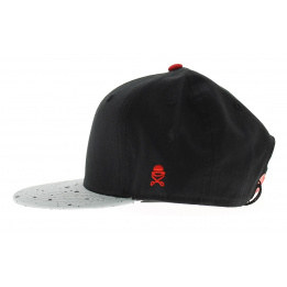 Simply City snapback cap - C&S