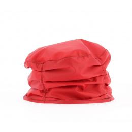 Chapeau cloche ANDORRE Rouge