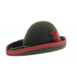 chapeau Robin Wood