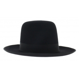 Jewish hat - Loubavitch hat