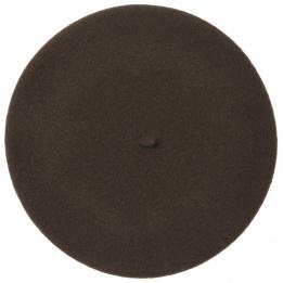 Beret Laulhère marron