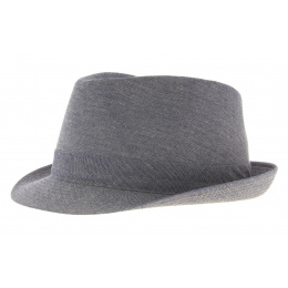 Timothy Trilby Jeans Hat
