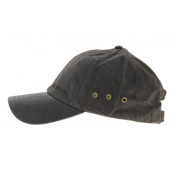 liberty stetson cap