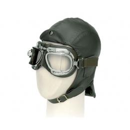 Helmet & Goggles
