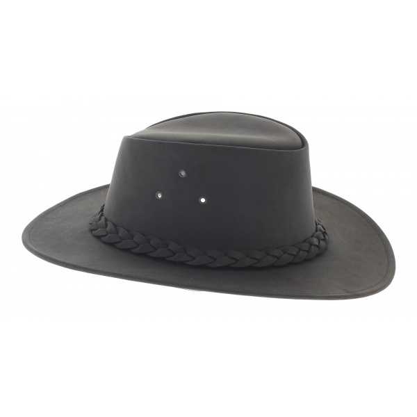 BRUMBY hat