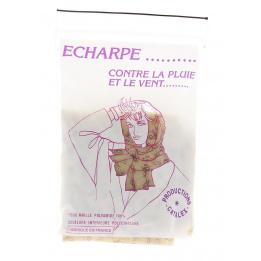 Echarpe pluie - Catalex