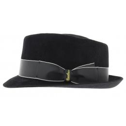 Diamond Trilby Hat