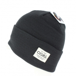 Bonnet The Uniform Coal NOIR