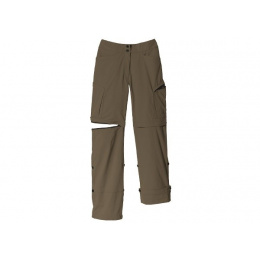Pantalon aventure transformable 4 en 1