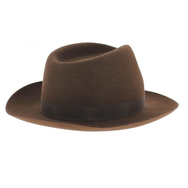Bogart  Hat – Penn Brown