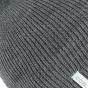 Bonnet The Frena gris - Coal