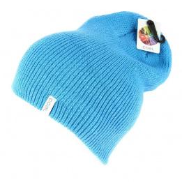 Bonnet The Frena bright blue - Coal