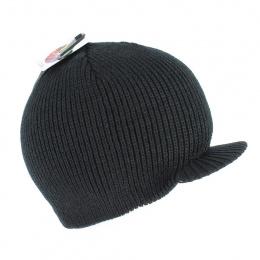 Bonnet The Basic Coal NOIR