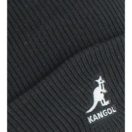 Bonnet Kangol hiver Noir