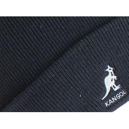 Bonnet Kangol hiver Marine