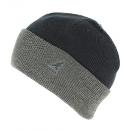 Bonnet Kangol cuff pull-on noir