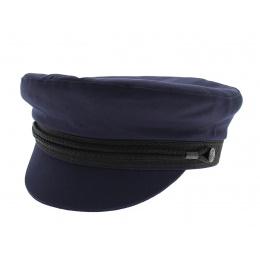 Pornic Summer Marine Cap
