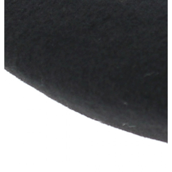 Real Black Basque Beret