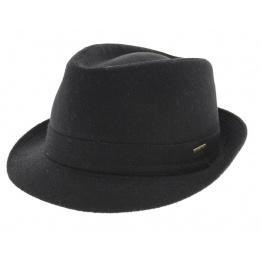 chapeau toile femme