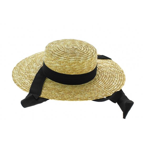 639695763c274 chapeau toulousain - achat chapeau de paille toulousain - chapeau ...