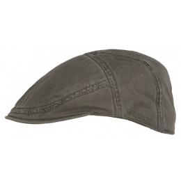 Oakwood cap - Paradise stetson Army green