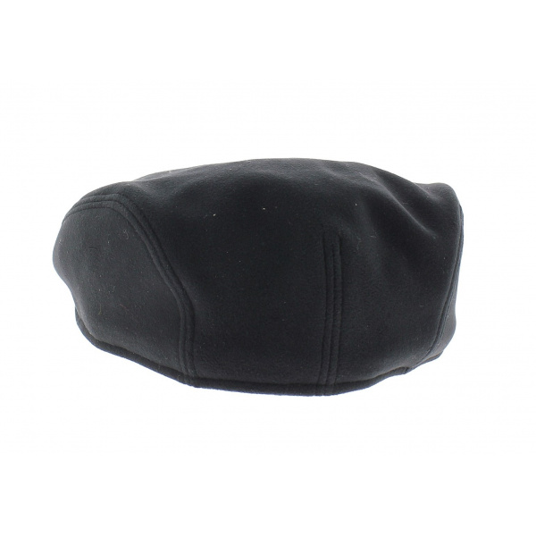 Fleece cap sestrieres