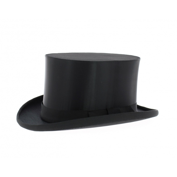 0235893529c0 Chapeau claque 12cm - Guerra 1855