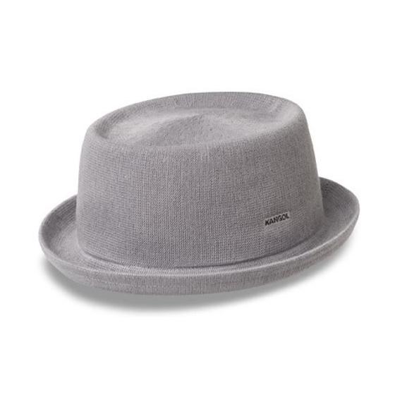 Bamboo Mowbray pokpie hat - Kangol