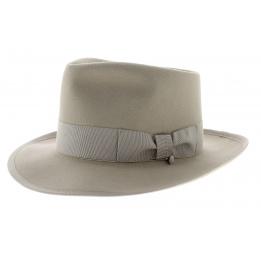 Chapeau Johnny Feutre Poil - Guerra
