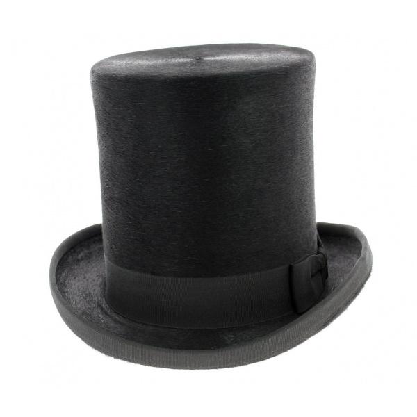 Chapeau haut de forme 16 cm mélusine - Traclet
