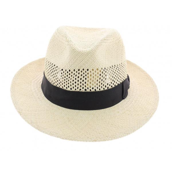 Chapeau fedora - Panama Imperia