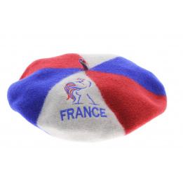 Beret Coq Français